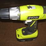 Ryobi P271 top