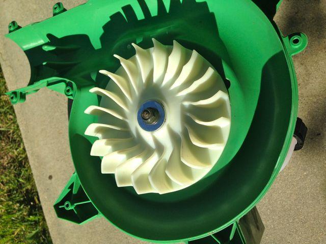 hitachi gas leaf blower. hitachi rb24eap leaf blower repair gas e